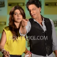 13aug cewesternunion 14 185x185 Special Event! Western Unions association with Shah Rukh Khan's Chennai Express