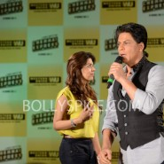 13aug cewesternunion 16 185x185 Special Event! Western Unions association with Shah Rukh Khan's Chennai Express