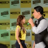 13aug cewesternunion 17 185x185 Special Event! Western Unions association with Shah Rukh Khan's Chennai Express