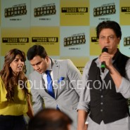 13aug cewesternunion 18 185x185 Special Event! Western Unions association with Shah Rukh Khan's Chennai Express