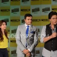 13aug cewesternunion 19 185x185 Special Event! Western Unions association with Shah Rukh Khan's Chennai Express