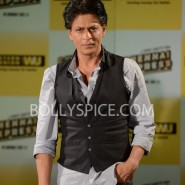 13aug cewesternunion 22 185x185 Special Event! Western Unions association with Shah Rukh Khan's Chennai Express
