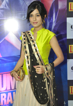13aug ektaiftaar amrita Whos Hot Whos Not: Ekta Kapoor's Iftar Bash