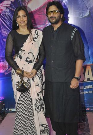13aug ektaiftaar arshad Whos Hot Whos Not: Ekta Kapoor's Iftar Bash