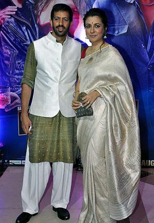 13aug ektaiftaar kabir Whos Hot Whos Not: Ekta Kapoor's Iftar Bash