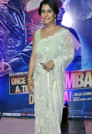 13aug ektaiftaar kajol Whos Hot Whos Not: Ekta Kapoor's Iftar Bash