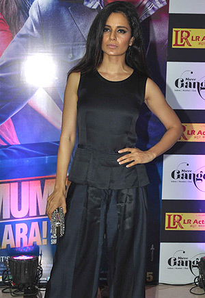 13aug ektaiftaar kangana Whos Hot Whos Not: Ekta Kapoor's Iftar Bash