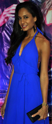 13aug ektaiftaar lisa Whos Hot Whos Not: Ekta Kapoor's Iftar Bash