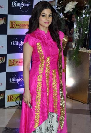 13aug ektaiftaar shamita Whos Hot Whos Not: Ekta Kapoor's Iftar Bash