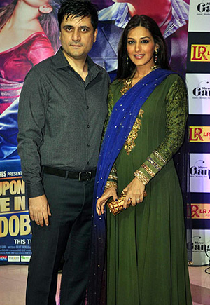 13aug ektaiftaar sonali Whos Hot Whos Not: Ekta Kapoor's Iftar Bash
