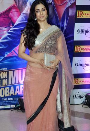 13aug ektaiftaar tabu Whos Hot Whos Not: Ekta Kapoor's Iftar Bash