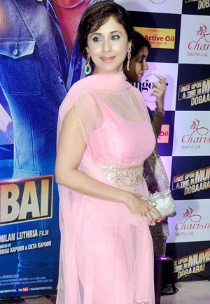 13aug ektaiftaar urmila Whos Hot Whos Not: Ekta Kapoor's Iftar Bash