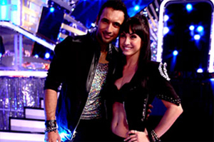 13aug laurenjhalak Lauren Gottlieb and her perfect Jhalak scores!