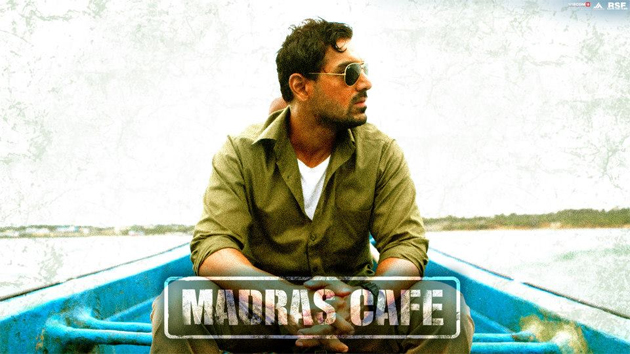 13aug madrascafe 03 Viacom18 Motion Pictures and JA Entertainment Present a Gritty Tale of Conflict and Betrayal in Indian Civil War Drama Madras Café