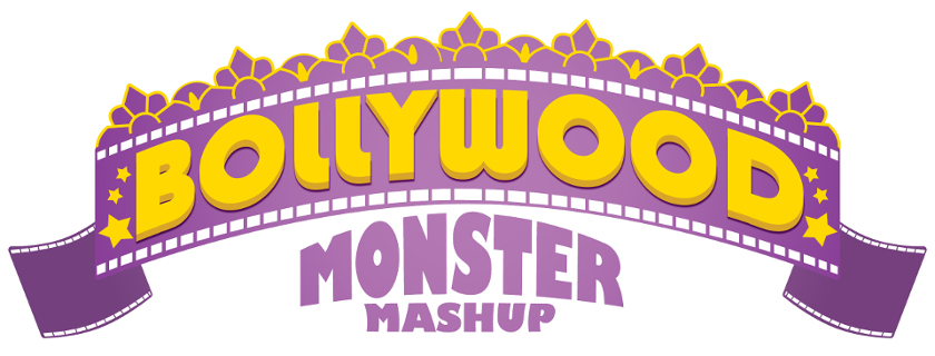 BMM Logo Bollywood Monster Mashup is back with a bang!