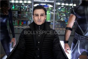 Krrish302 300x200 Get Ready for Vivek Oberoi as Kaal in Krrish 3!