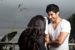 Mohit Marwah with mystery girl-1