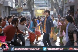 lovekighanti-besharam
