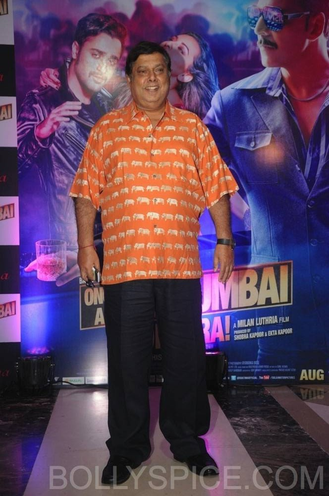 ouatimdiftaarparty15 e1376089472792 IN PICTURES: Celebs at the Once Upon A Time in Mumbai Dobaara Iftaar Party