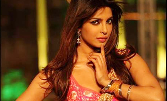 priyankazanjeer Priyanka Chopra On Planes, Music and More