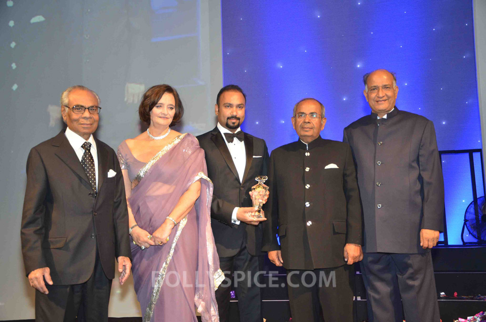 13sep AAA2013 03 Pride of the Asian Community honoured at Asian Achievers Awards 2013 – the People's Awards