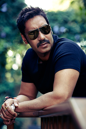 13sep Ajay DirectNewMovie Ajay Devgn to direct another film