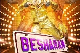 13sep_Besharam-Poster