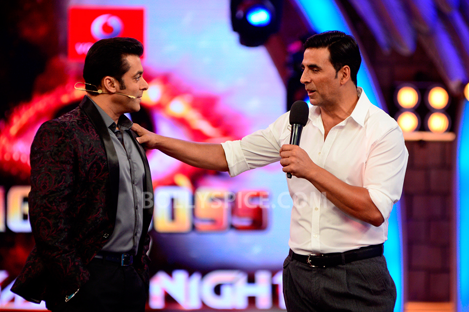 13sep Boss BiggBoss01 Boss and Bigg Boss Saath 7