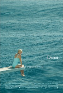 13sep Diana poster01 202x300 Diana Movie Review