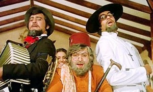 13sep FM23 AmarAkbarAnthony02 300x180 FRAMING MOVIES Take Twenty Three: Amar, Akbar, Anthony (1977)