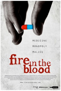 13sep FireInBlood India 203x300 The Hollywood Reporter calls 'Fire In The Blood' a very smart documentary from India