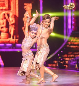 13sep JDJ6Journey SonaliSumanth 275x300 Jhalak Dikhhla Jaa 6: The Journey of The Top 4