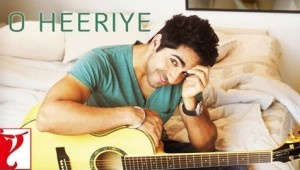 13sep OHeeriye Ayushmann 300x170 XOLO partners Ayushmann in his next single O Heeriye!