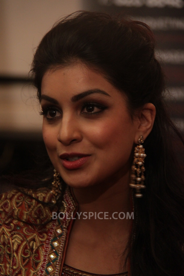 13sep Ranbir Pallavi Besharam02 BollySpice talks to Ranbir Kapoor and Pallavi Sharda in an exclusive in London!