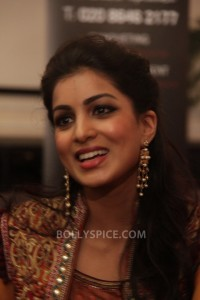 13sep Ranbir Pallavi Besharam03 200x300 BollySpice talks to Ranbir Kapoor and Pallavi Sharda in an exclusive in London!