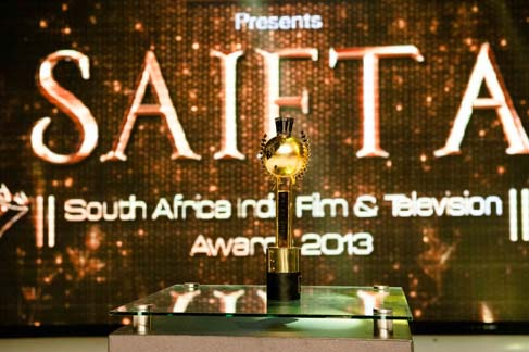 13sep SAIFTA01 SAIFTA   South Africa Indian Film and Television Awards!