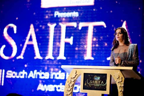 13sep SAIFTA02 SAIFTA   South Africa Indian Film and Television Awards!
