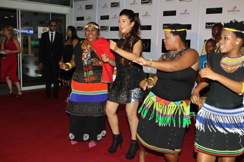 13sep SAIFTA04 SAIFTA   South Africa Indian Film and Television Awards!