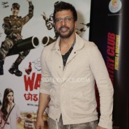 13sep WCNY MusicLaunch01 185x185 Dhamakedaar Trailer and Music of War Chhod Na Yaar Released