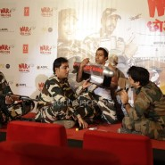13sep WCNY MusicLaunch10 185x185 Dhamakedaar Trailer and Music of War Chhod Na Yaar Released