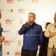 13sep WCNY MusicLaunch12 185x185 Dhamakedaar Trailer and Music of War Chhod Na Yaar Released