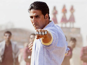 13sep akshayboss 02 Akshay Kumar's BOSS to open up Latin America