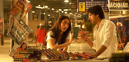 13sep framing jwm 02 FRAMING MOVIES Take Twenty Two: Jab We Met
