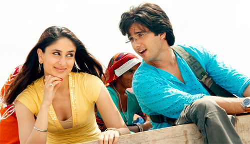13sep framing jwm 03 FRAMING MOVIES Take Twenty Two: Jab We Met