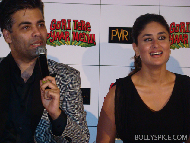 13sep gtpmlaunch 12 Special Report: Gori Tere Pyaar Mein trailer launch