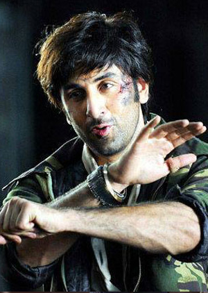 13sep ranbirint 03 Ranbir Kapoor: With Besharam I had lots of fun. I enjoy doing things, which are a little nonsensical. Exclusive!