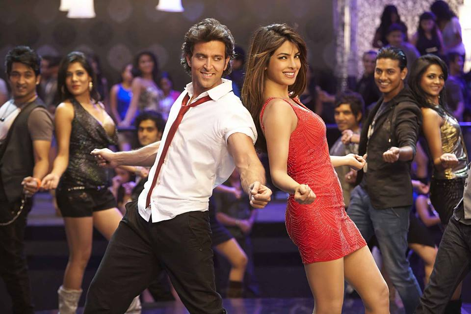 hrithik roshan and priyanka chopra in movie krrish 3 hd - 960×639