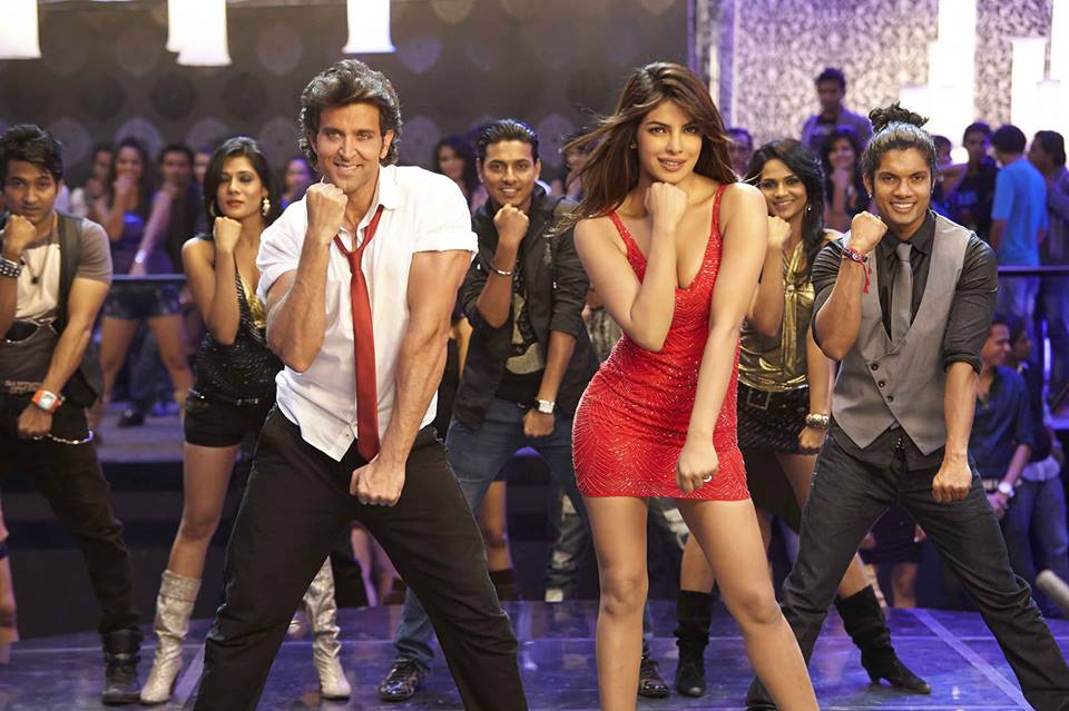 Raghupati Raghav krrish304 Check out the moves of Raghupati Raghav from Krrish 3 plus some cool stills!