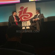 "amitabhbachchanholland1 e1379204191331 185x185 Amitabh Bachchan at IBC Amsterdam ""Things are changing because society itself is changing."