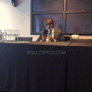 "amitabhbachchanholland10 e1379204278534 185x185 Amitabh Bachchan at IBC Amsterdam ""Things are changing because society itself is changing."